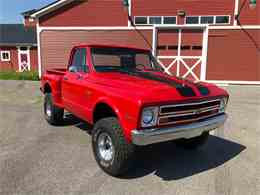 Picture of '69 C10 - NP5M