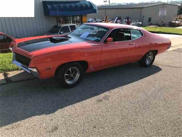 Picture of 1970 Ford Torino - $40,995.00 Offered by  - NKT5