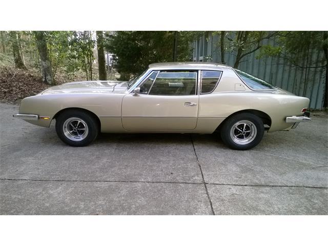 Picture of 1974 Avanti II located in Alabama - $17,000.00 - NP5X