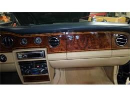 Picture of 1990 Rolls-Royce Silver Spirit located in West Virginia Offered by a Private Seller - NP63