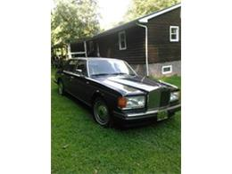 Picture of '90 Rolls-Royce Silver Spirit located in West Virginia - NP63