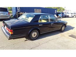 Picture of 1990 Rolls-Royce Silver Spirit located in charleston West Virginia - NP63