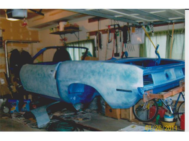 Picture of 1971 Barracuda - $66,000.00 - NP6E