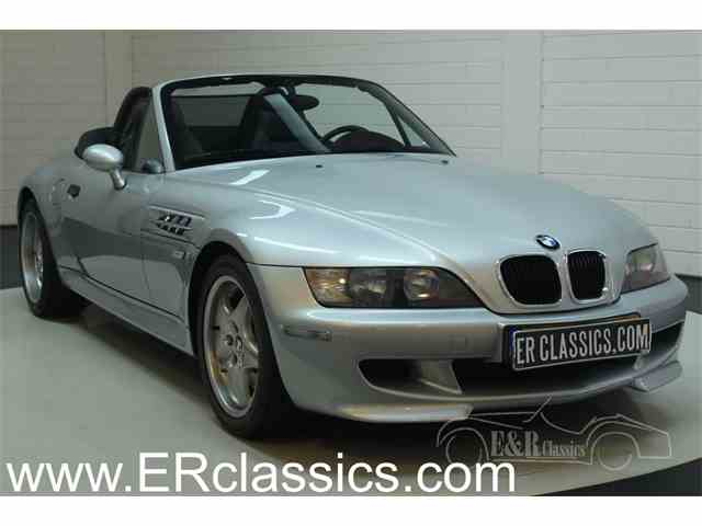 Picture of '97 Z3 - NL7H