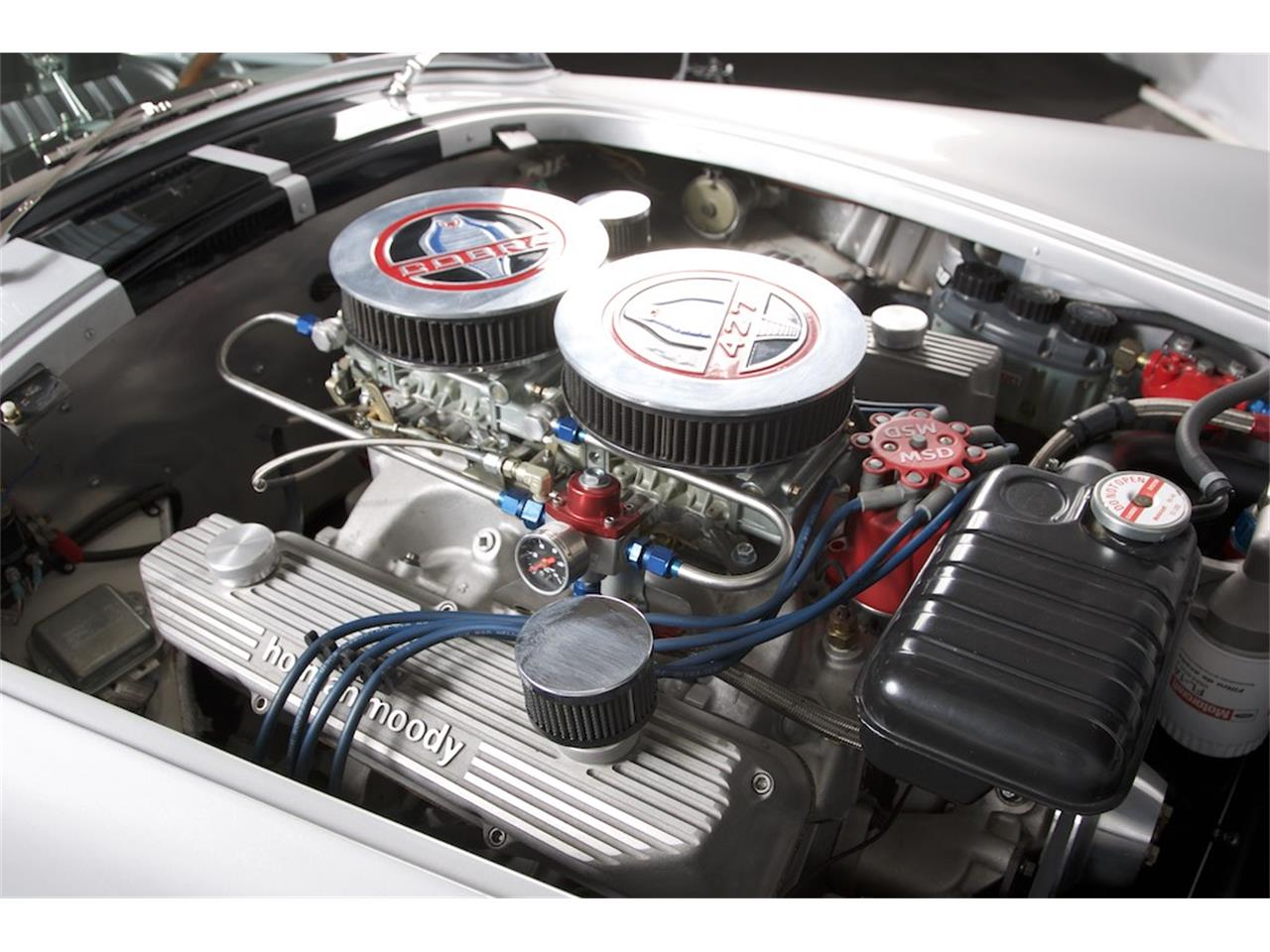 Large Picture of '65 Cobra - NP6X