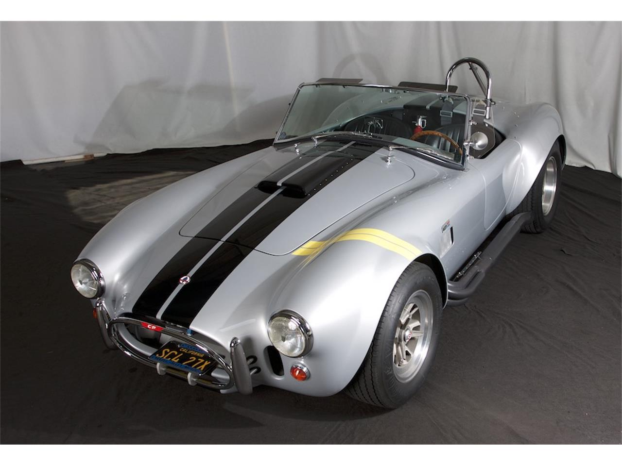 For Sale: 1965 Shelby Cobra in Monterey, California