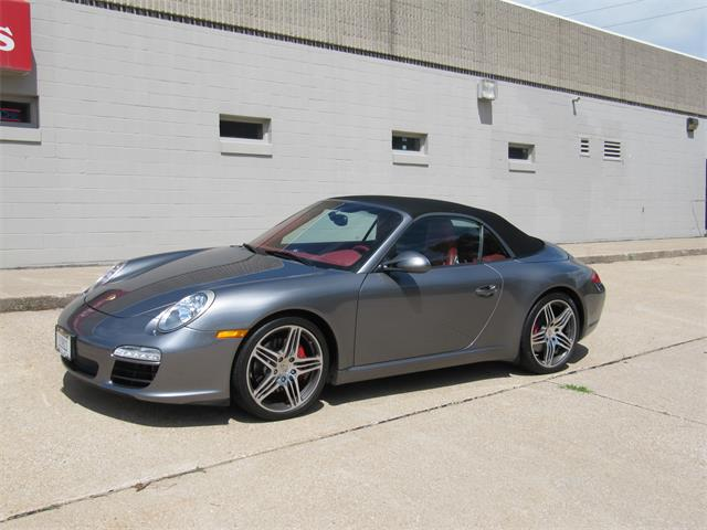 Picture of '11 911 Carrera S - NP6Y