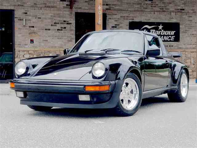 1986 Porsche 911 for Sale on ClicCars.com on 2000 porsche 911 carrera s, 2000 porsche 911 convertible, 2000 porsche 911 carrera 4, 2000 porsche cayenne, 2000 porsche 911 hardtop, 2000 porsche boxster, 2000 porsche 911 carrera coupe, used 911 targa, 2000 porsche 911 turbo, 2000 porsche cayman,