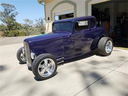 Picture of '32 5-Window Coupe - NP7A