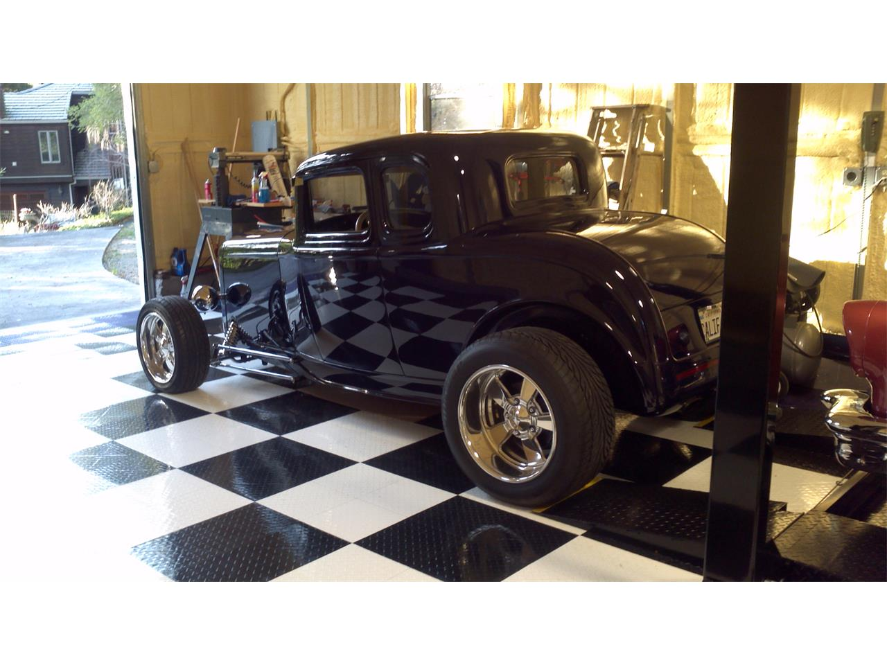 Large Picture of '32 5-Window Coupe - NP7A