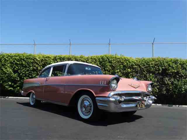 Picture of '57 Bel Air - NP7B