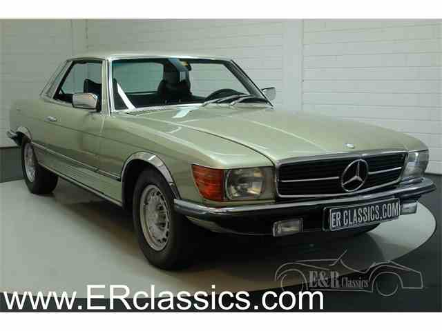 Picture of '76 Mercedes-Benz 450SL - $27,150.00 Offered by  - NL7N