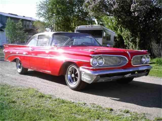 Picture of '59 Bonneville - NP8K