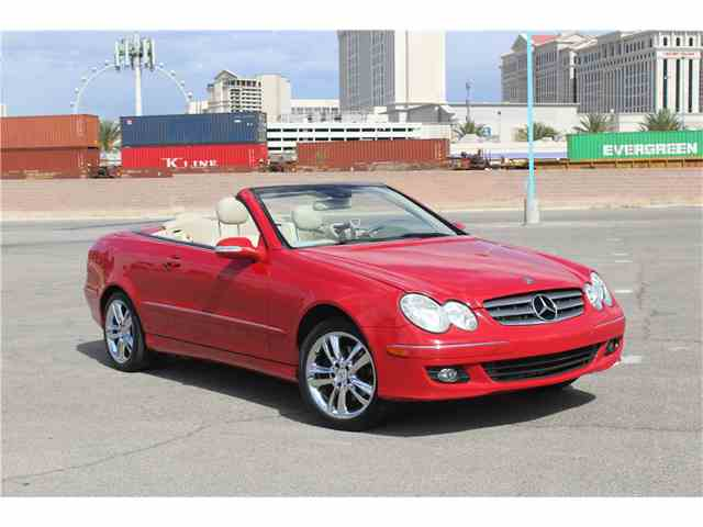 Picture of '06 CLK350 - NKT6