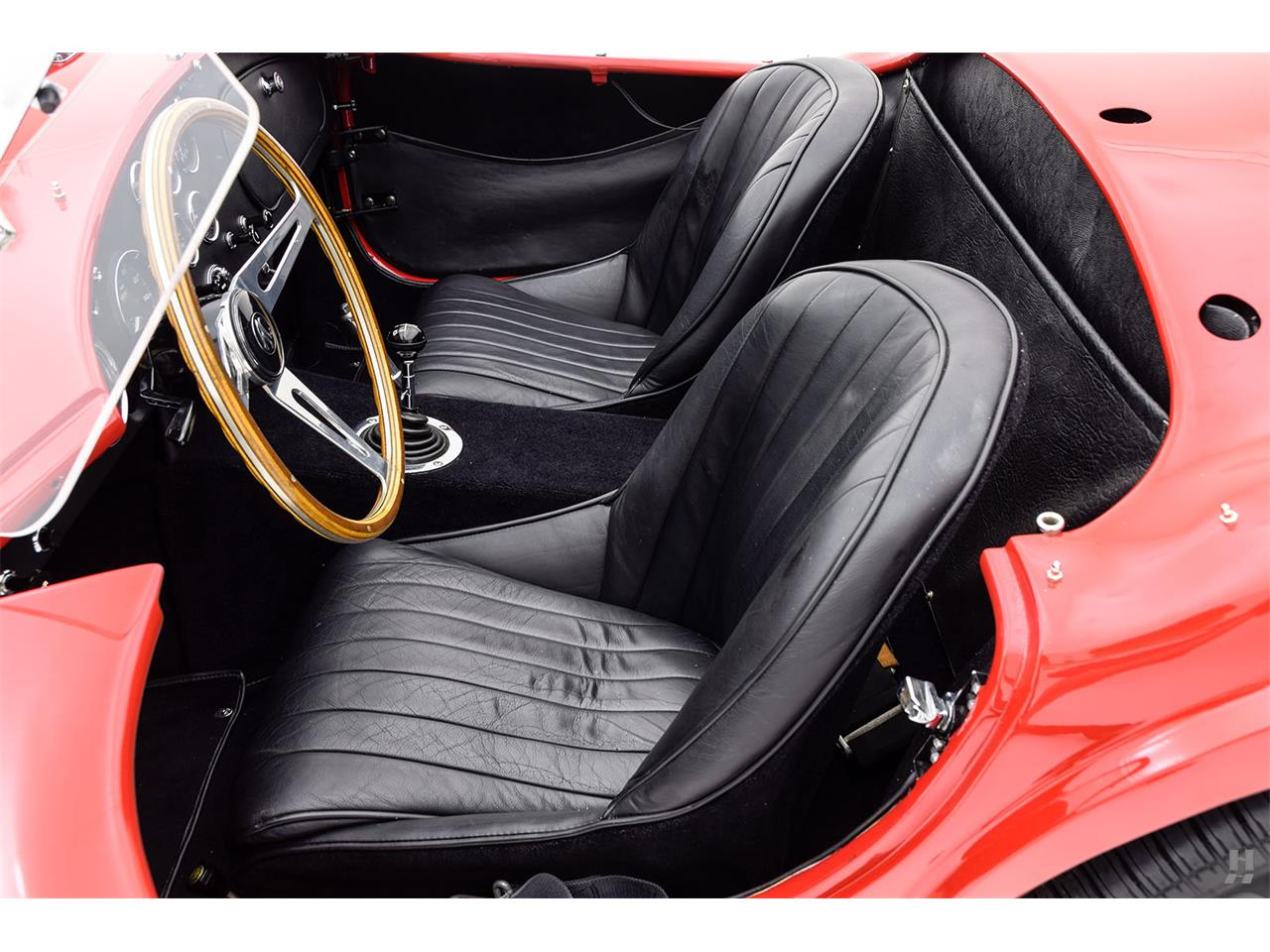 Large Picture of Classic '63 Shelby Cobra located in Saint Louis Missouri Offered by Hyman Ltd. Classic Cars - NP8S