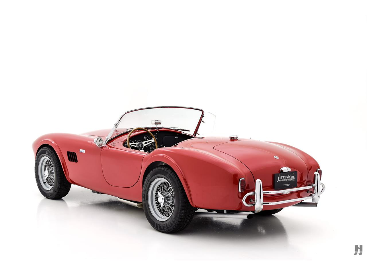 Large Picture of Classic '63 Shelby Cobra located in Saint Louis Missouri - NP8S