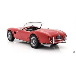 Picture of '63 Shelby Cobra - $850,000.00 - NP8S