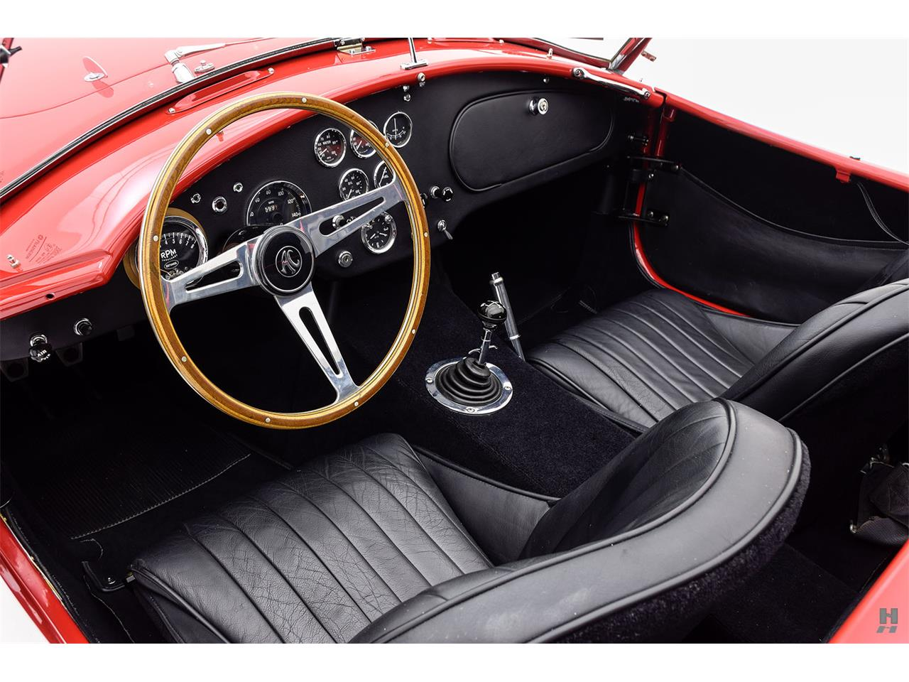 Large Picture of '63 Cobra located in Missouri - NP8S