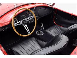 Picture of 1963 Shelby Cobra located in Saint Louis Missouri - NP8S
