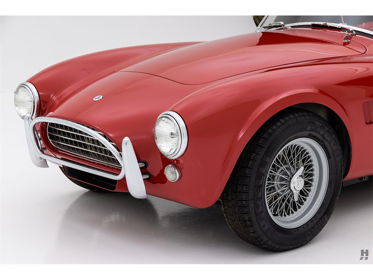 Large Picture of 1963 Shelby Cobra located in Saint Louis Missouri Offered by Hyman Ltd. Classic Cars - NP8S