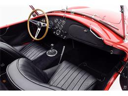 Picture of Classic 1963 Cobra located in Missouri - $850,000.00 Offered by Hyman Ltd. Classic Cars - NP8S