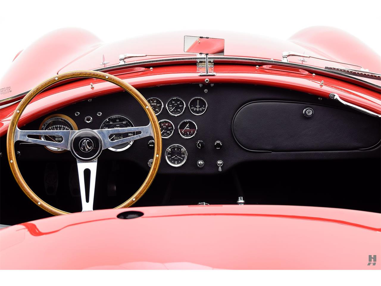 Large Picture of Classic 1963 Shelby Cobra Offered by Hyman Ltd. Classic Cars - NP8S