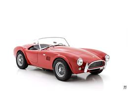 Picture of Classic '63 Cobra - NP8S