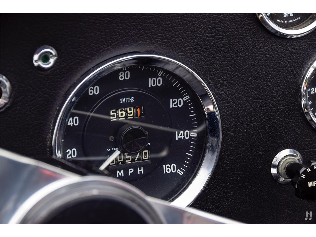 Large Picture of 1963 Shelby Cobra - NP8S