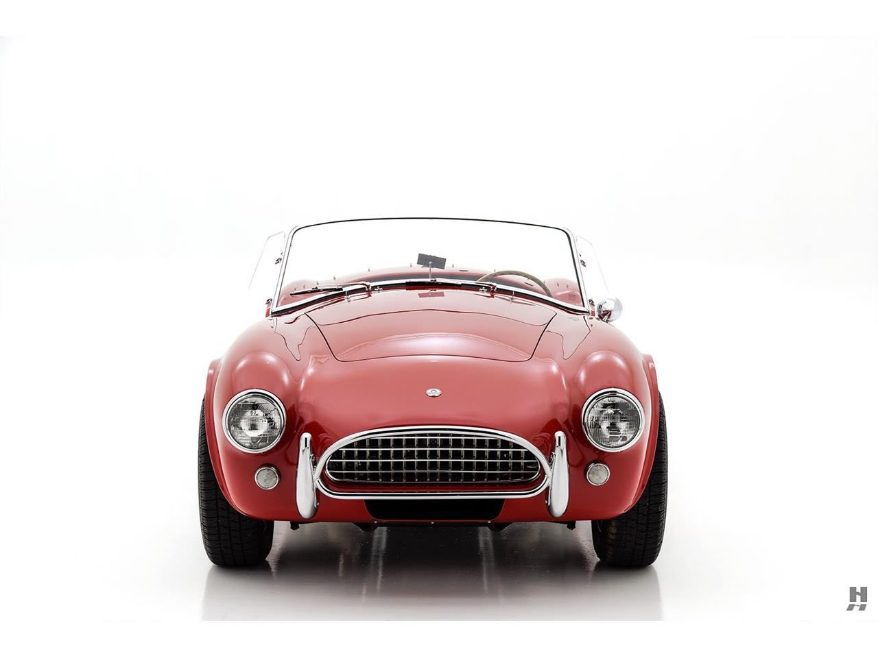 Large Picture of '63 Shelby Cobra located in Saint Louis Missouri - $850,000.00 Offered by Hyman Ltd. Classic Cars - NP8S
