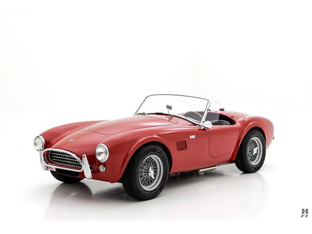 Picture of '63 Cobra - NP8S