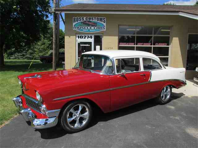 Picture of 1956 Chevrolet 210 - $39,900.00 - NL7P