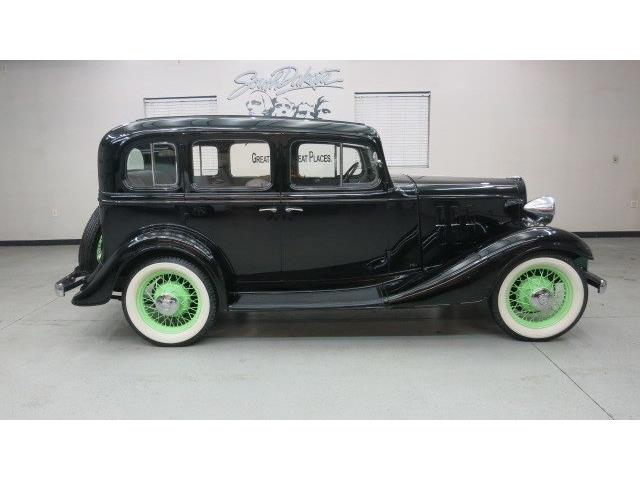 Picture of '33 Eagle - NP92