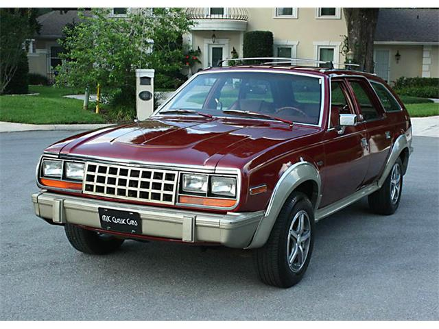 Picture of '85 Eagle - $12,500.00 Offered by  - NL7R