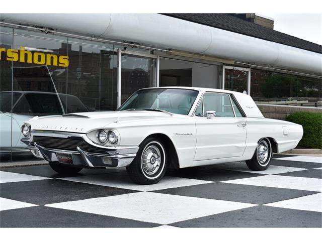 Picture of '64 Thunderbird - NP9M