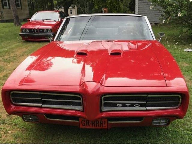 Picture of '69 GTO - NP9P