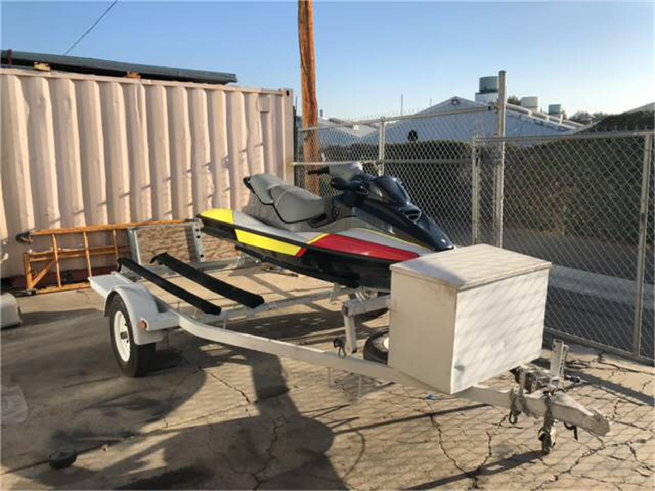 Large Picture of '96 Watercraft - NP9Q