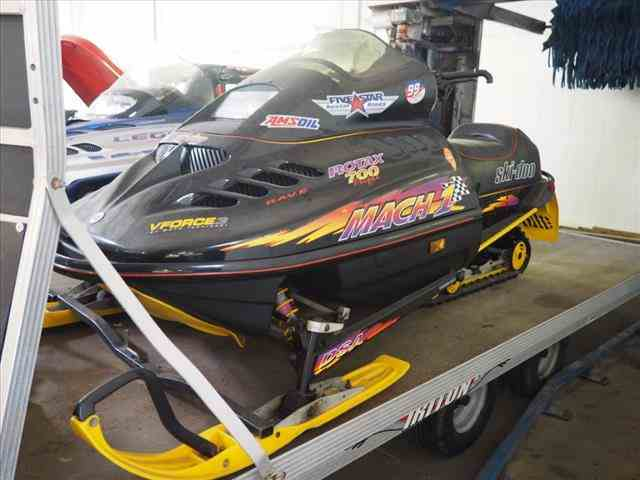 Picture of '96 Watercraft - NP9R