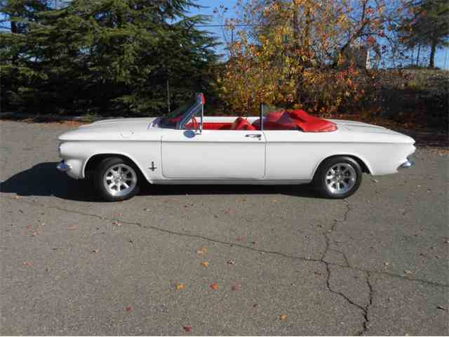 Picture of '62 Corvair - NPA3