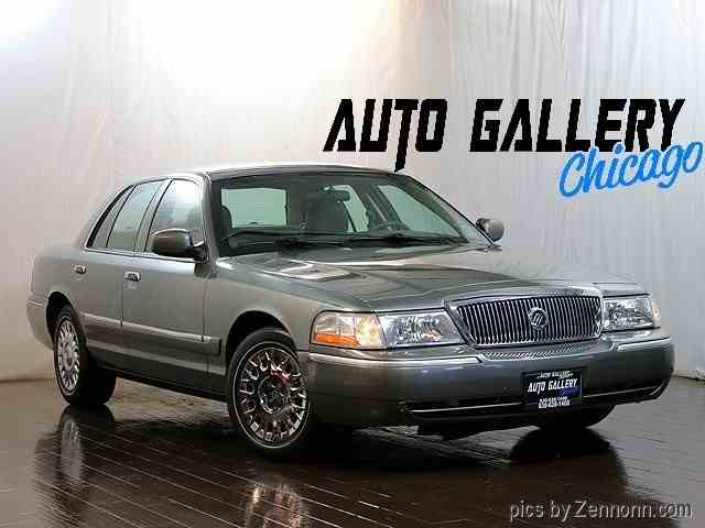 Picture of '04 Grand Marquis - NPAI