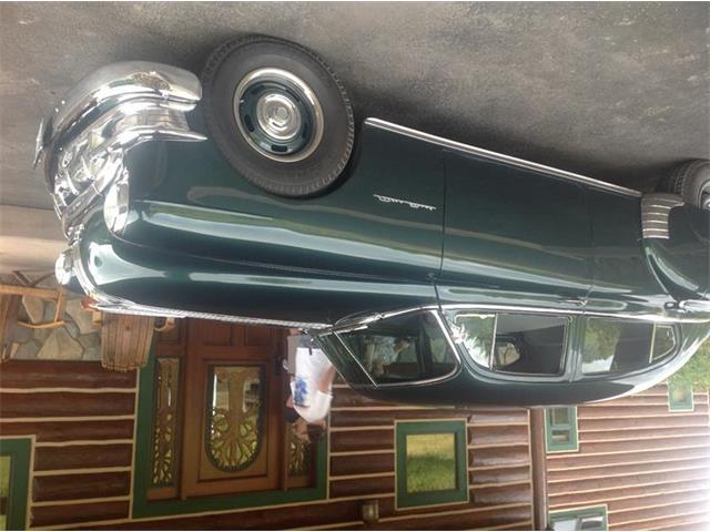 Picture of Classic 1950 Silver Streak - $27,500.00 - NPAT