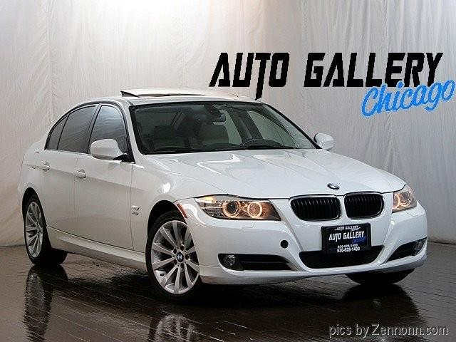 Picture of '11 3 Series - NPB1