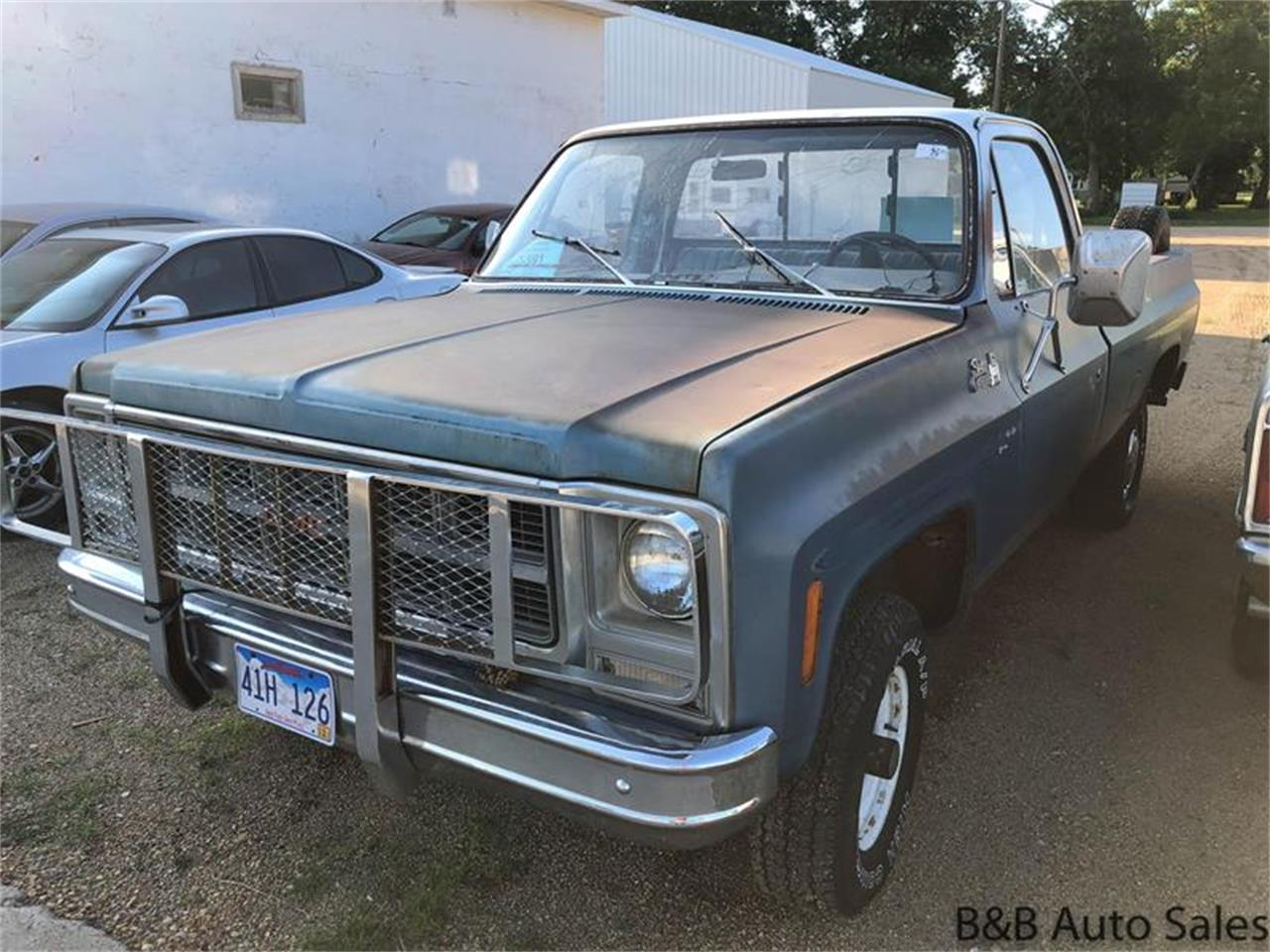 Picture of '79 K10 - NPB4