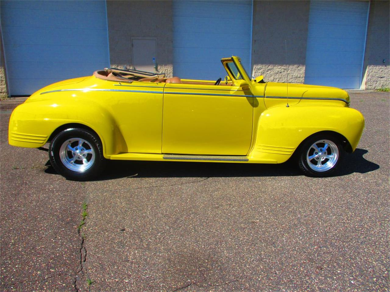 1941 Plymouth Special Deluxe For Sale Cc 1105892 Parts Large Picture Of 41 Npb8
