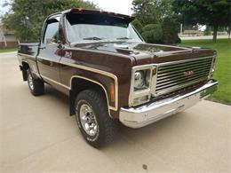 Picture of 1979 C/K 1500 located in Iowa Offered by Kinion Auto Sales & Service - NPBG