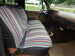 Picture of '79 C/K 1500 Offered by Kinion Auto Sales & Service - NPBG