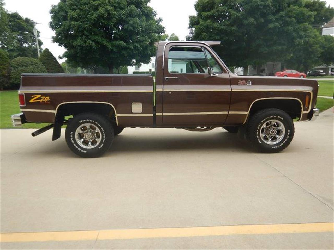 Large Picture of '79 GMC C/K 1500 located in Clarence Iowa - NPBG