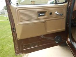 Picture of 1979 GMC C/K 1500 located in Clarence Iowa Offered by Kinion Auto Sales & Service - NPBG