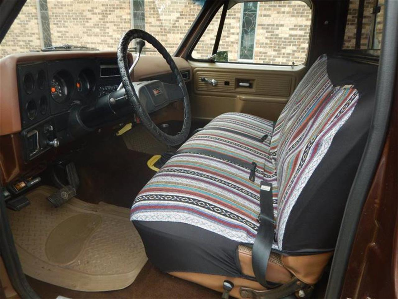 Large Picture of '79 C/K 1500 - $15,995.00 Offered by Kinion Auto Sales & Service - NPBG