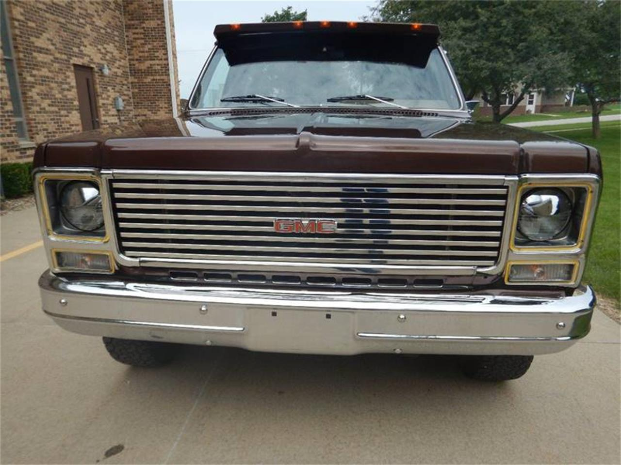 Large Picture of '79 GMC C/K 1500 Offered by Kinion Auto Sales & Service - NPBG