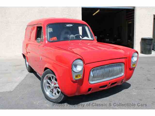 Picture of '59 Anglia - NPBJ